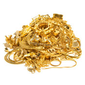 broken and scrap gold jewelry buyers las vegas