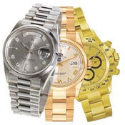 rolex and gold watch buyers las vegas